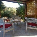 Salon extérieur Corse du Sud